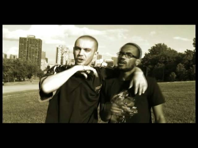 Lord Diamen Feat. Kilim - Paris Montréal ALLMIGHTY RECORDS (A2L)