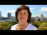 Алена Анісім пра беларускую мову на айчынных таварах | Беларуский язык на отечественных товарах <#Белсат>