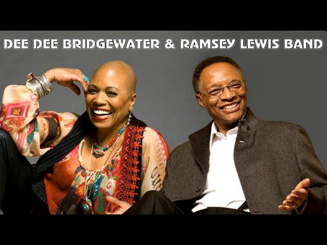 Dee Dee Bridgewater Ramsey Lewis Band - JazzOpen Stuttgart 2013