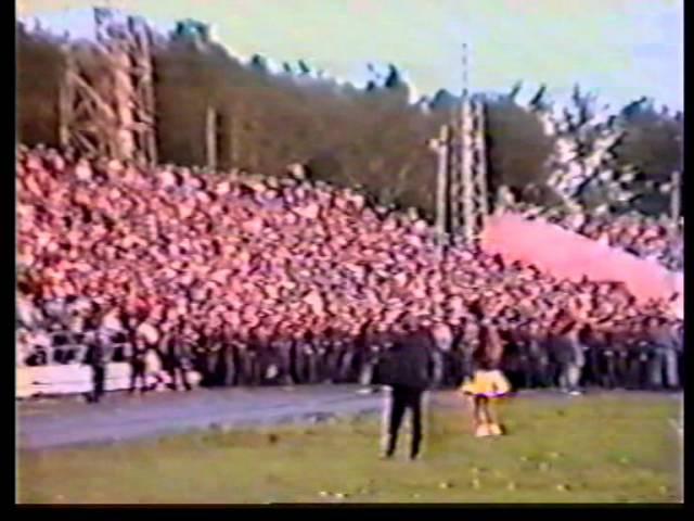 Алла Пугачева - День города Березники (26.06.1993 г.)