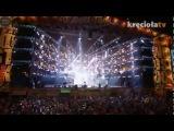Lacuna Coil - Delirium live from Woodstock Festival in Poland