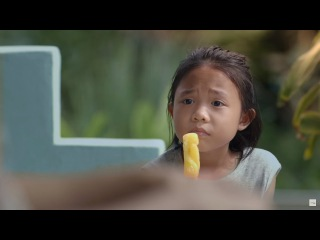 The most emotional video -A Mother, A Daughter and A Pineapple