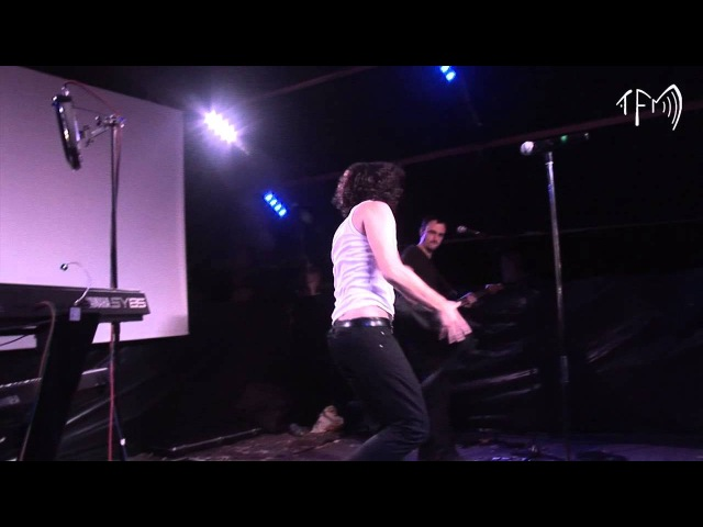 Forced To Mode - Stripped (live @ NCN-Festival 2013) [HD/Multicam]