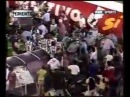 Briga No Jogo Lanús X Atletico Mg Em 1997 Pela Copa Comenbol
