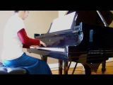 Vale Decem- Doctor Who Piano Cover