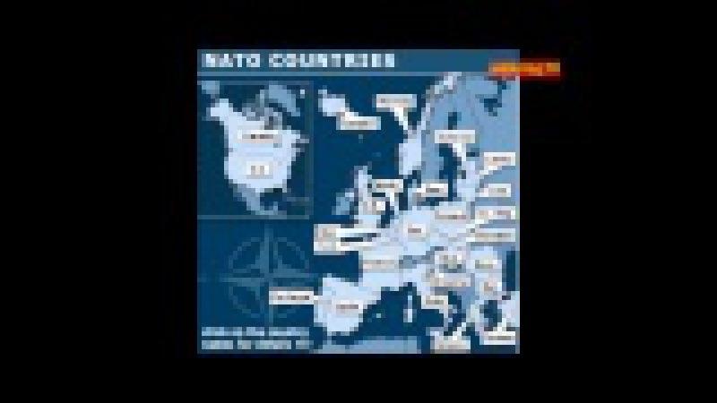 Russlands Reaktionen auf NATO-Einkreisung
