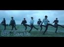 BTS - Save Me (русские субтитры by brotyan7)