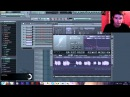How to create a electro vocal effect in Flstudio 10 Tutorial series Episode 2