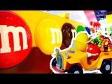 Нью Йорк. Видео для детей: Маша (Капуки Кануки) и Адриан (Игробой) в магазине ММдемс.