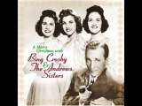 Santa Claus Is Comin' To Town - Bing Crosby &amp The Andrews Sisters (1943)
