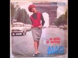 ALAIN BARRIERE E PIU' TI AMO 1964
