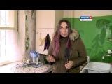 Опасно для жизни: В центре Перми дом рушится на глазах