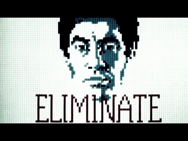 Blake's 7: Eliminate