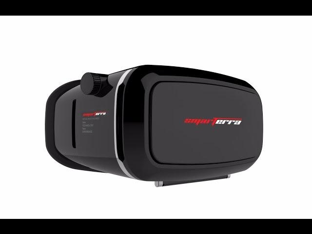 Честный обзор Smarterra VR2.