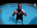 При плавании кролем или брассом через 4 5 вдохов задыхаюсь Как же быть Прием как это вылечить