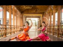 Nritta - A Dance Journey by Raga and Priya