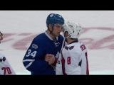 Toronto Maple Leafs Season Is Over (Goal + Matthews & Ovechkin Handshake)