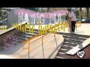 Skateboarding in Chile Mario Luraschi Santiago De Chile Skatepark Edit by Cuevas Films