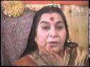 Mother's Eyes - Saundarya Lahari verses 48-56