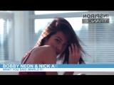 Bobby Neon  Nick Arbor Feat. Lokka - What You Said (MaRLo Remix)