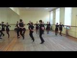 Болгарский танец РЪЧЕНИЦЫ