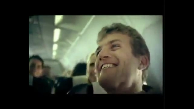 SN Brussels Airlines Commercial Mr Smith, Its a Boy