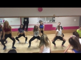 Ciara - Promise   Oleg Kryzh Choreography