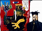 Жан-Мишель Баския: Лучезарное дитя / Jean-Michel Basquiat: The Radiant Child
