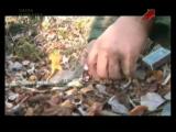Охота на изюбря во время гона в Якутии