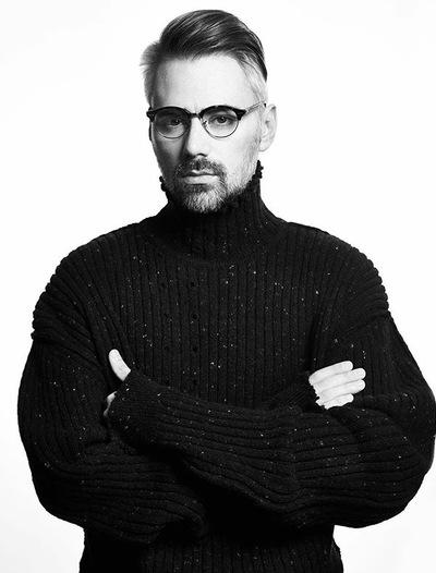 Антон Севидов