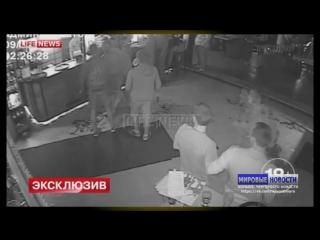 Видео убийства фаната «Спартака» в Самаре #ВПБП #jivoy63