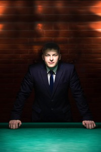 Александр Рязанов