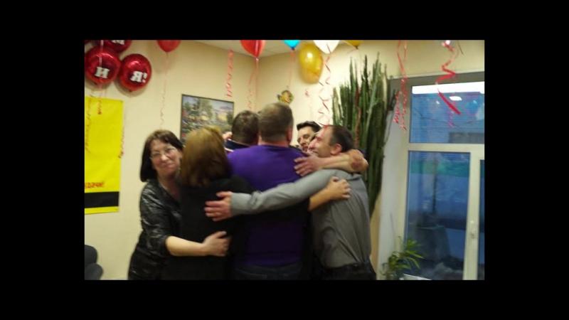 Ведущая на юбилей, свадьбу, корпоратив в Санкт-Петербурге. Танцевальный батл. Танцевальный конкурс на юбилее.