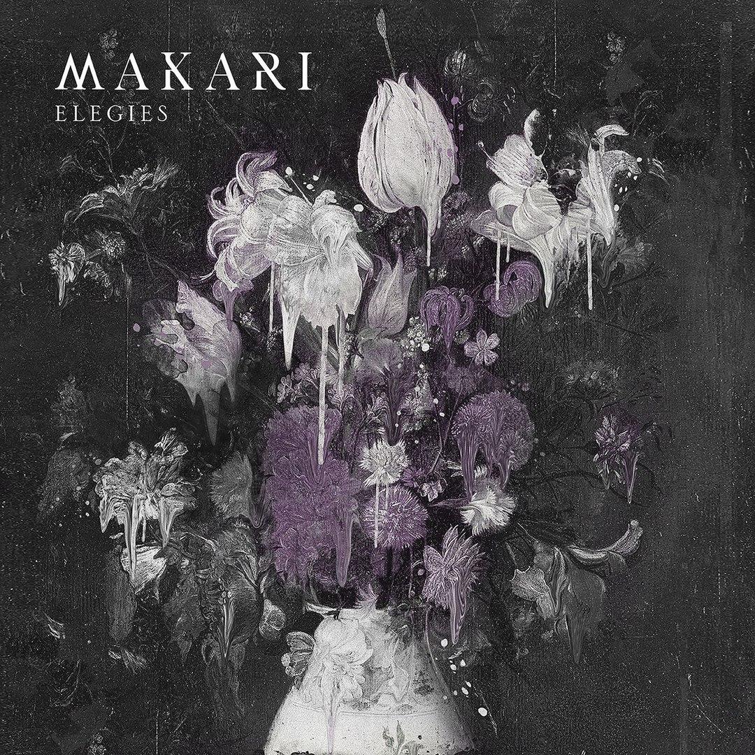 Makari - Elegies [EP] (2016)