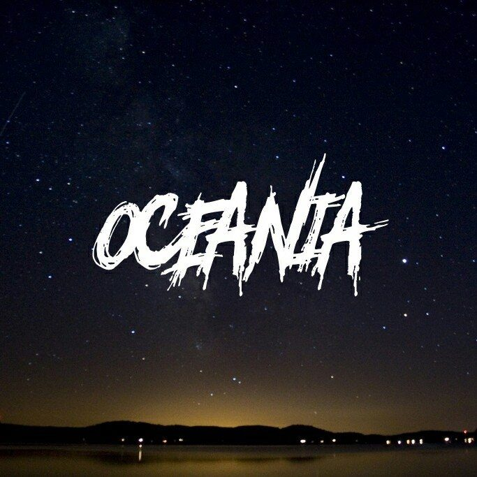 Oceania - Create: Destroy (2016)