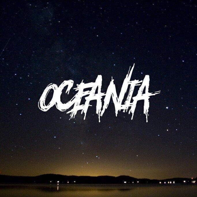 Oceania - Create: Destroy (2016)