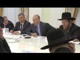 Путин - Геббельс был талантливый человек, он добивался своего...