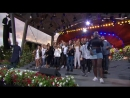 Tensta Gospel Choir Nobody Can Do Me Allsång På Skansen 16 08 2016