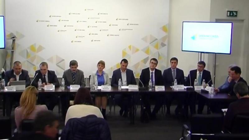 Укртрансгаз відзвітував про прес-тури щодо якості газу в регіонах України