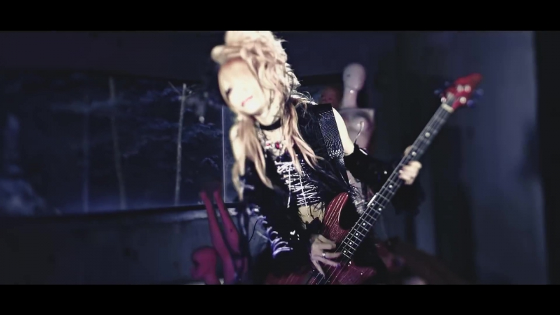 MALISEND - 「ロベリア」 MV FULL