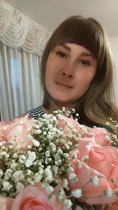 Дина Сивенкова
