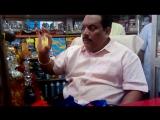 Рама Кришна,популярный парфюмер в штате Гоа. город Мапуса.