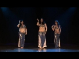 TABU performs Tribal Fusion at The Massive Spectacular! 5740