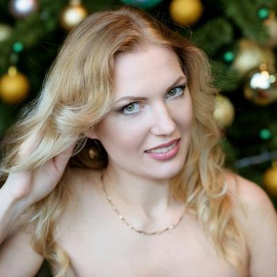 Ирина Клусевич