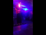 indievision 28.04.17 СПБ,Parabellum bar.