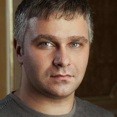 Евгений Грушевский