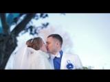 Таисия и Влад свадебный клип