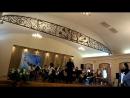 Международный конкурс Бегущая по волнам Оркестр