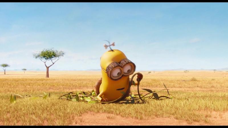 Миньоны Minions Mini-Movie - The Competition 2 Серия (2016) » Freewka.com - Смотреть онлайн в хорощем качестве