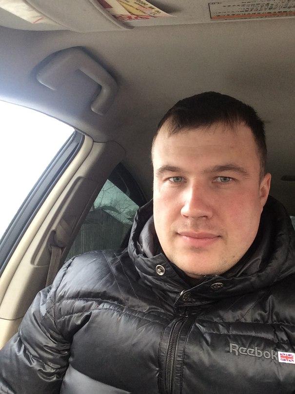 Никита Евстафьев | Хабаровск